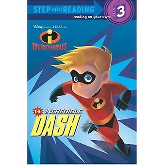 The Incredible Dash by Shealy - Dennis R. - 9780736422659 Book