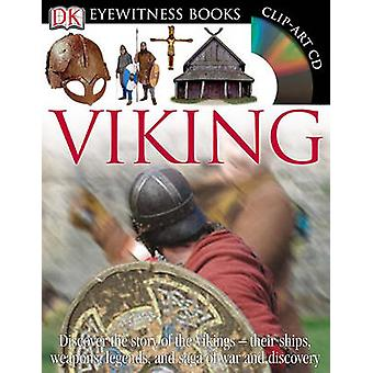 Viking by Susan M Margeson - Peter Anderson - 9780756658298 Book