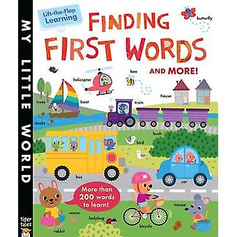 Finding First Words and More! by Libby Walden - Fhiona Galloway - 978