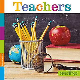 Teachers by Quinn M Arnold - 9781608188758 Book
