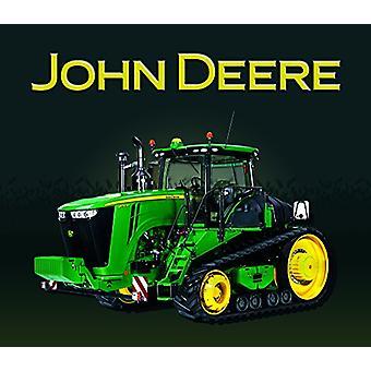 John Deere by Ltd Publications International - 9781680228847 Book