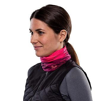 Buff New Original Headwear ~ Soft Hills Pink Fluor