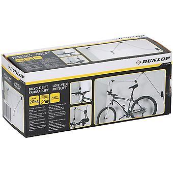 Dunlop cykel Lift 20 kg svart