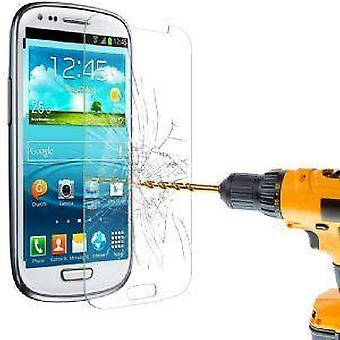Gehard glas screen protector voor Samsung Galaxy S3 mini
