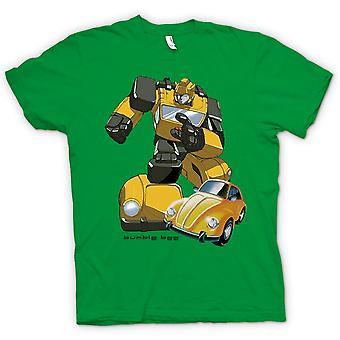 Dla dzieci T-shirt - Transformers - trzmiel - komiks