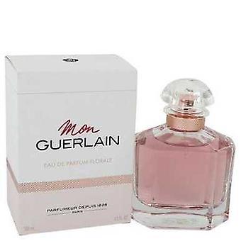 Mon Guerlain Florale By Guerlain Eau De Parfum Spray 3.4 Oz (women) V728-541999