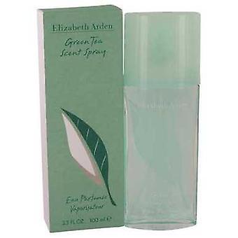 Green Tea By Elizabeth Arden Eau Parfumee Scent Spray 3.4 Oz (women) V728-413708