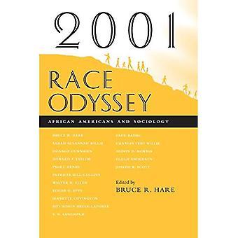 2001 odyssée de course