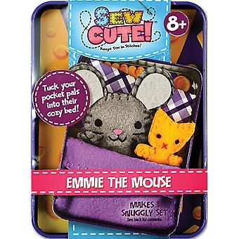 Sew Cute Tincredible Mouse- 73267
