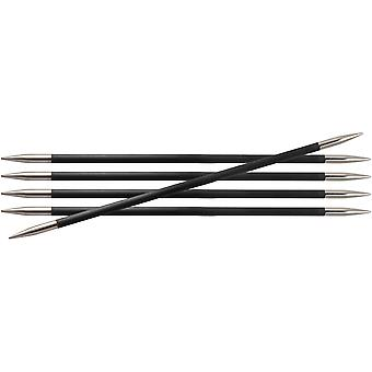 Karbonz Double Pointed Needles 8