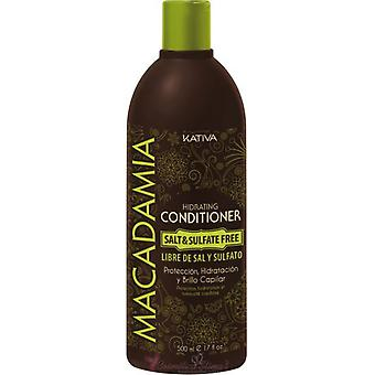 Kativa Hydrating Conditioner 250 Ml (Woman , Hair Care , Conditioners And Masks)