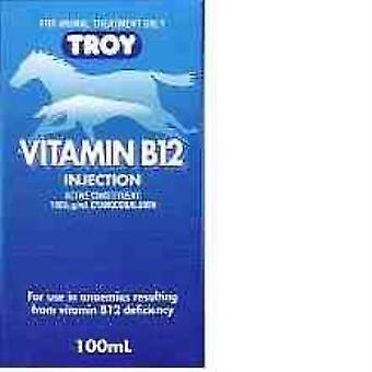 Troy Vitamin B12 100ml