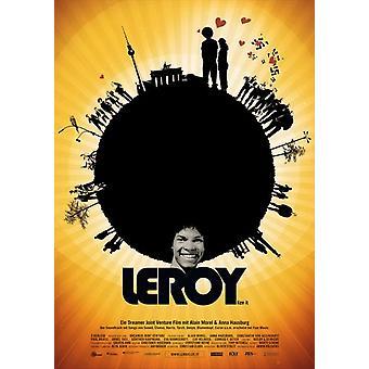 Leroy Movie Poster (11 x 17)