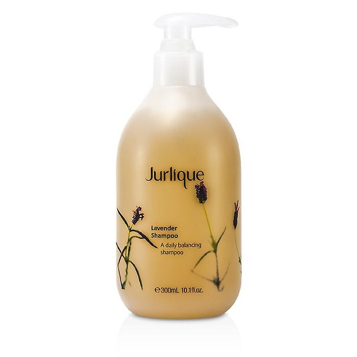 Jurlique lavendel schampo 300ml / 10.1 oz