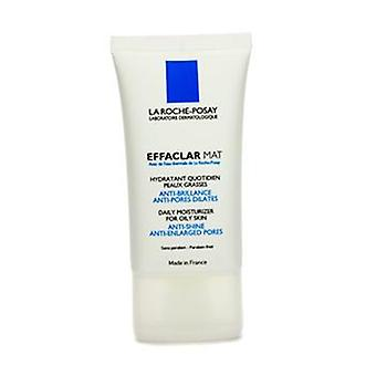 La Roche Posay Effaclar Mat Daily Moisturizer (New Formula For Oily Skin) - 40ml/1.35oz
