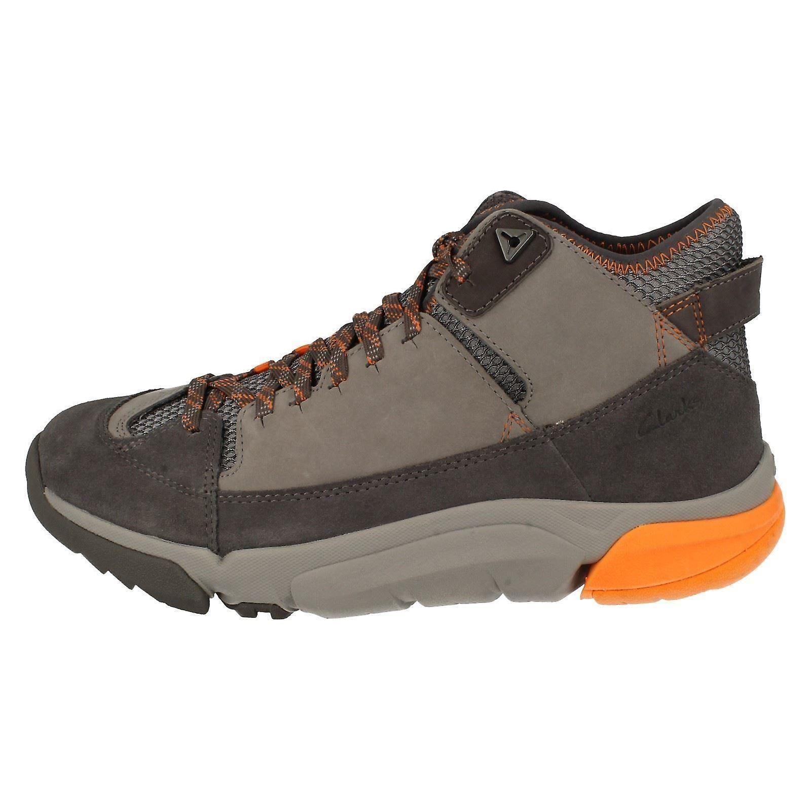 Tri Mens Clarks Outflex Outdoor Boots tq8dwxSr8