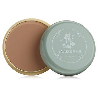 Maderas Cream Powder Makeup 07 Tostado (Woman , Makeup , Face , Foundation)