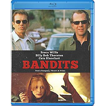 Bandits [Blu-ray] USA import