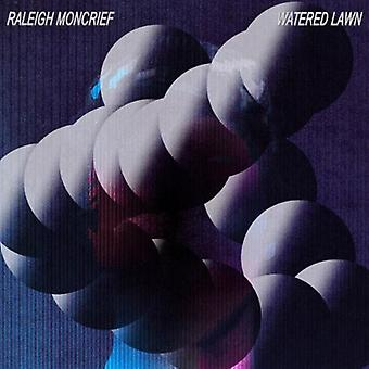 Raleigh Moncrief - Watered Lawn [Vinyl] USA import