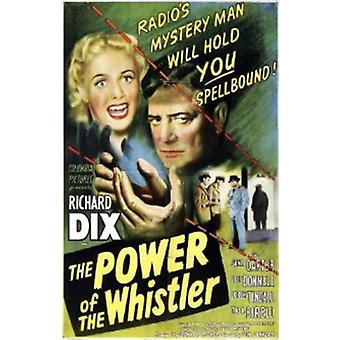 Power of the Whistler [DVD] USA import