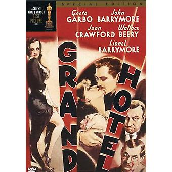 Grand Hotel [DVD] USA import