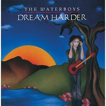 Waterboys - Dream Harder [CD] USA importar