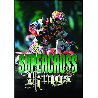Supercross Kings [DVD] USA importerer
