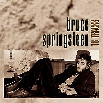 Bruce Springsteen - 18 Tracks [CD] USA import