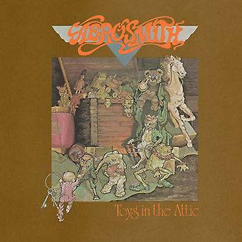 Aerosmith - leksaker på vinden [Vinyl] USA import