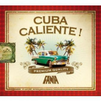 Kuba Caliente - Kuba Caliente [CD] USA import