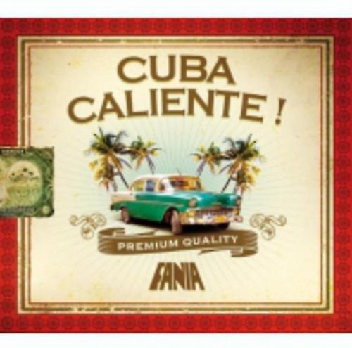 Cuba Caliente - Cuba Caliente [CD] USA import
