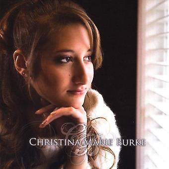 Christina Marie Burke - Christina Marie Burke [CD] USA import