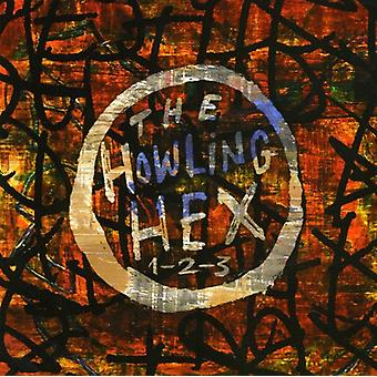 Hylende Hex - 1/2/2003 [CD] USA import