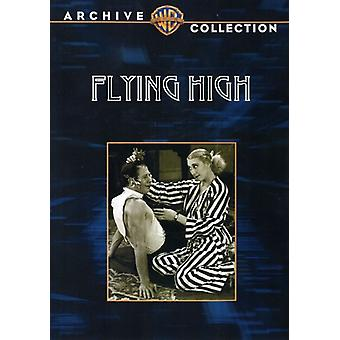 Flying High [DVD] USA import