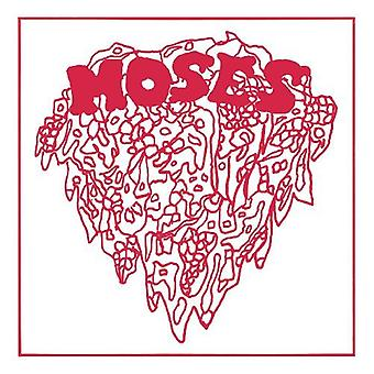 Moses - Changes [CD] USA import