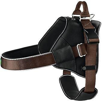 Hunter Arnés Neopren Expert para perros marrón (Dogs , Walking Accessories , Harnesses)
