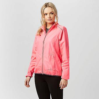 Peter Storm Women's Running Jacket roze