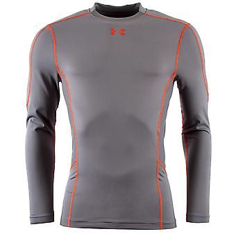 UA Evo CG Compression Mock Hybrid