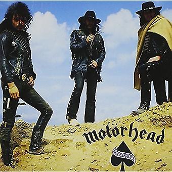 Motorhead - Ace of Spades [CD] USA importerer