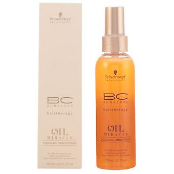 Schwarzkopf Professional Bonacure Oil Miracle Spray Acond.150Ml