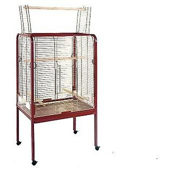 Gaun Parrots cage Ines C-1 Ceiling Square (Birds , Cages and aviaries , Cages)