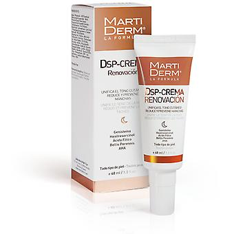 Martiderm Renewal Cream (Cosmetics , Facial , Creams with treatment)