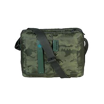 Piquadro Briefcases Men Green