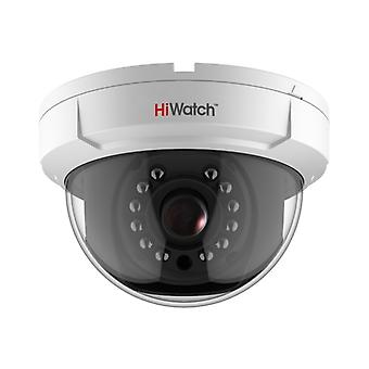 HiWatch DS-T201-F 2MP Analog Dome Camera, 1080 p, IR, 2MP,