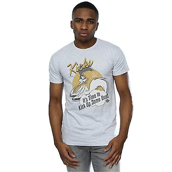 Looney Tunes mäns Road Runner sparkar T-Shirt