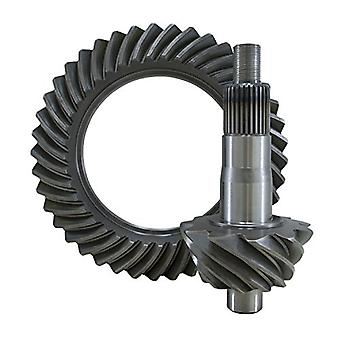 Yukon (YG GM14T-411) hoge prestaties Ring en pignonwiel Gear Set voor GM 14-Bolt Truck 10.5