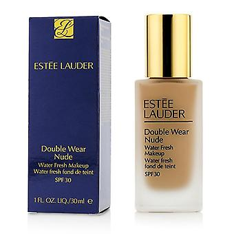 Estee Lauder Double Wear naakt Water verse make-up SPF 30 - # 3N1 ivoor Beige - 30ml / 1oz