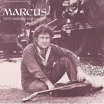 Marcus - Life's Railway to Heaven [CD] USA import