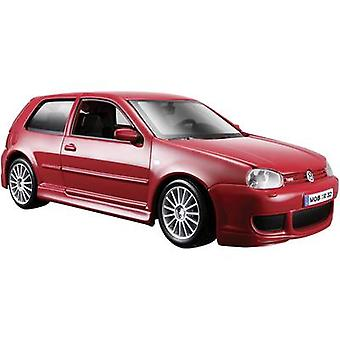 1:24 Model car Maisto Volkswagen Golf R32