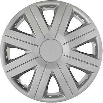 Wheel trims cartrend Active R14 Silver 1 pc(s)